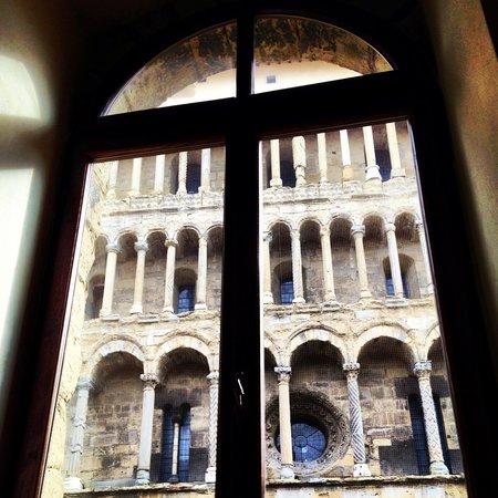 Santa Maria della Pieve: Facciata