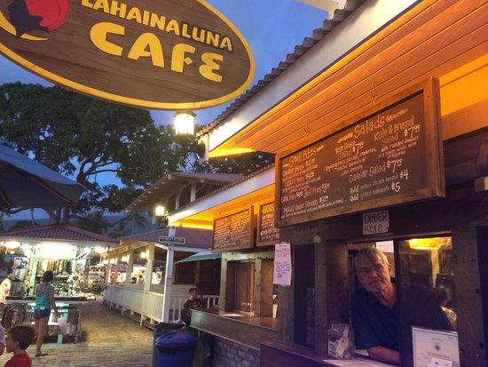 Front Street Cafe Brunch Hours