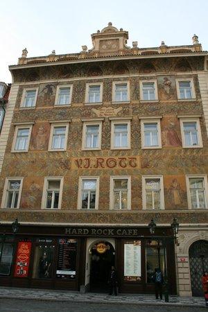 Old Town (Stare Mesto) : Дом в старом городе
