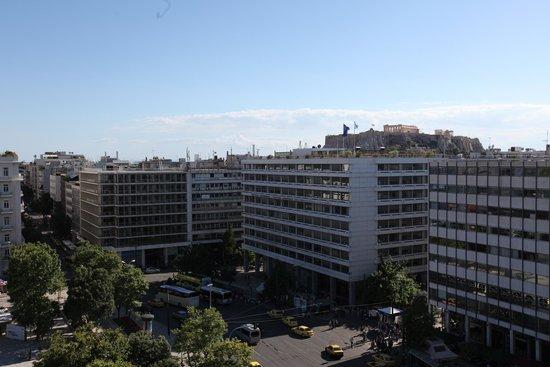 Extractor De Baño Hace Mucho Ruido:Mas del baño – Picture of NJV Athens Plaza, Athens – TripAdvisor