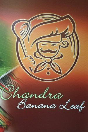 Chandra Banana Leaf