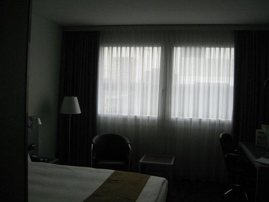 Holiday Inn Zürich Messe: 5