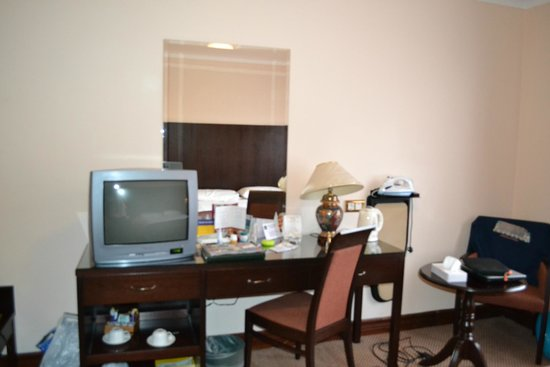 Sheldon Park Hotel: 7