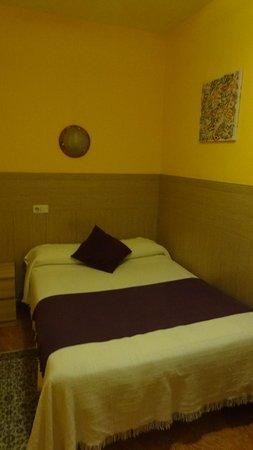 Hostal Cordoba: 部屋の写真