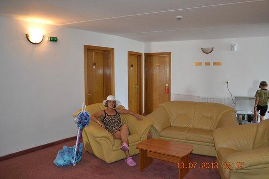 Hotel Delfinul: 2