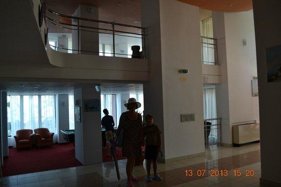 Hotel Delfinul: 4
