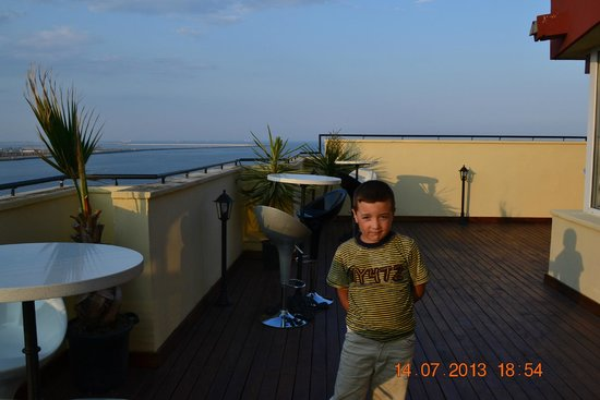 Hotel Delfinul: 8