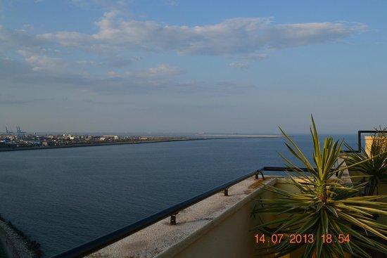 Hotel Delfinul: 7