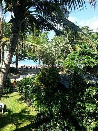 Mercure Resort Sanur : Jardin