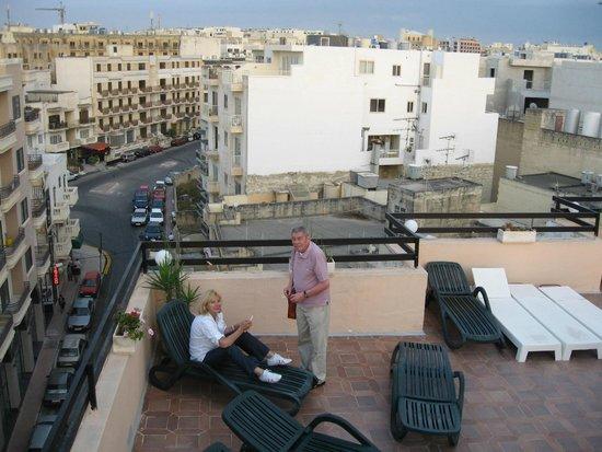 Relax Inn Hotel: 3