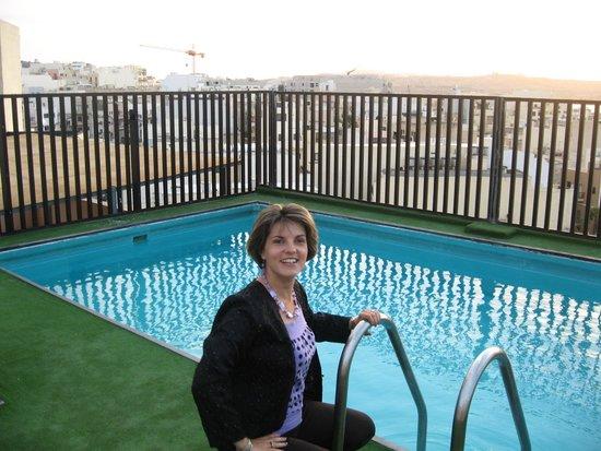Relax Inn Hotel: 1
