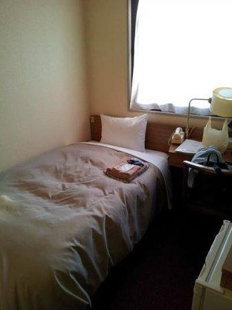 Hotel Kuramae: 客室