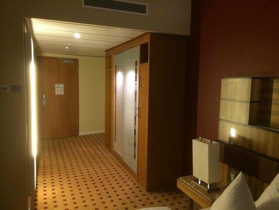 Radisson Blu Hotel, Rostock: Zimmer 479