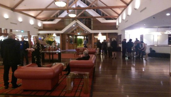 Fairmont Resort Blue Mountains - MGallery Collection : Foyer Area