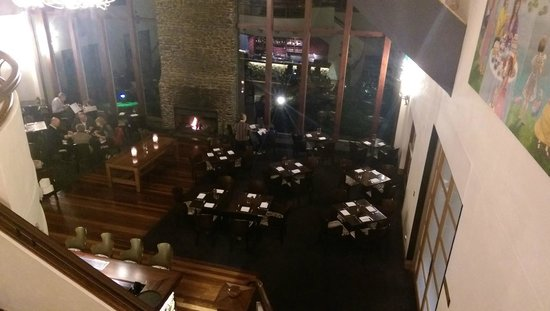 Fairmont Resort Blue Mountains - MGallery Collection : Restaurant with Views