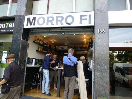 Aborigens -Local Food Insiders: Vermouth Bar