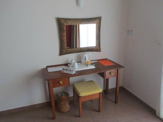 Hotel Le Recif : Room