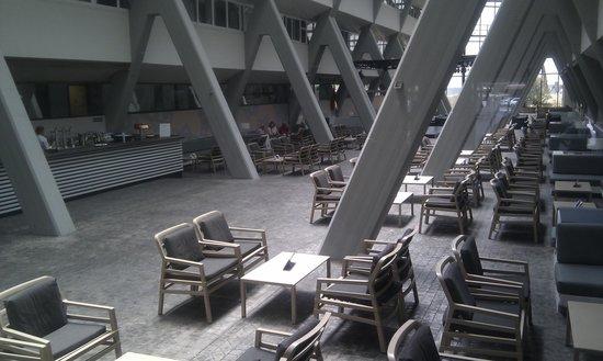 Hotel Roc Golf Trinidad: hotel por dentro