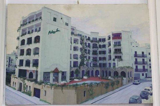 Il Palazzin Hotel: Palazzin Hotel