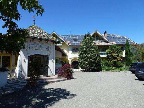 Hotel Unterrain