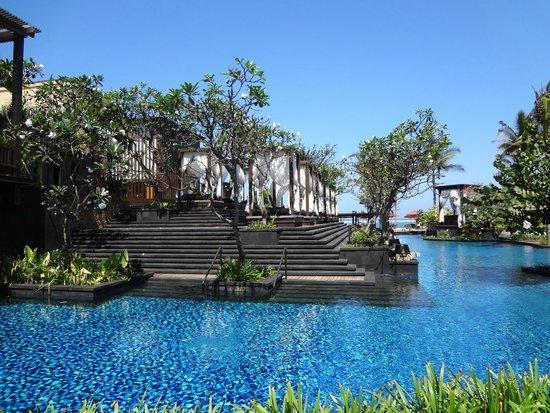 The St. Regis Bali Resort: Pool