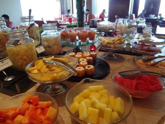 The St. Regis Bali Resort : Boneka
