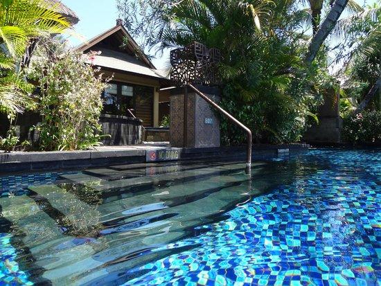 The St. Regis Bali Resort : Lagoon Villa
