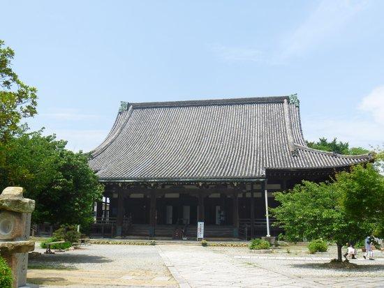 Himejisembabetsuin Hontoku-ji Temple