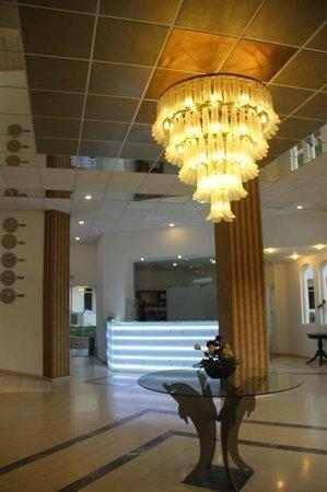Rethymno Residence: Residence Rethymnon, maj 2014