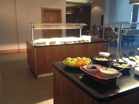 Jurys Inn: Buffet Colazione