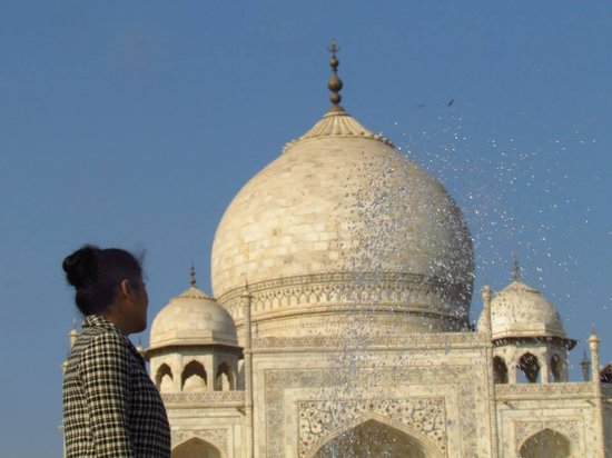 Friend in Agra - Day Tours