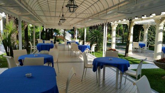 Hotel Terme Metropole: Esterno