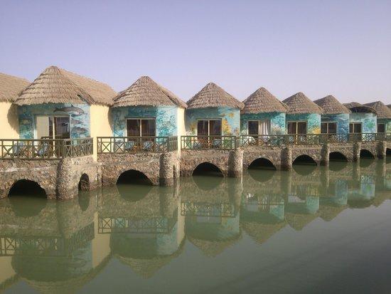 Panorama Bungalows Aqua Park Hurghada : 6