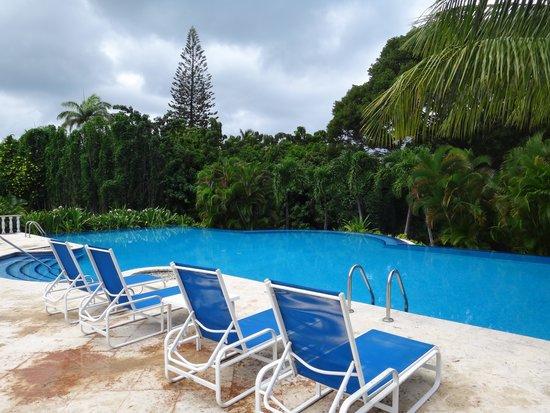 Royal Westmoreland: Communal pool