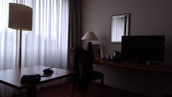 Leonardo Hotel Mönchengladbach: Other roadside views-1