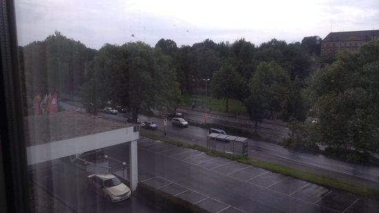 Leonardo Hotel Mönchengladbach: Other roadside views-2