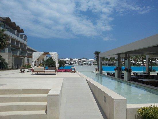 Avra Imperial Beach Resort & Spa: Avra imperial