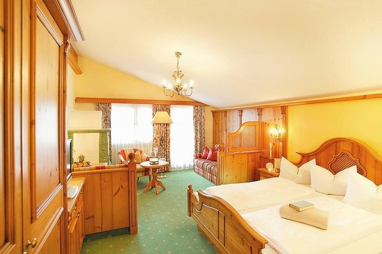 Imagen de Neue Post Hotel