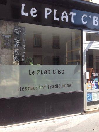Le Plat C'bo