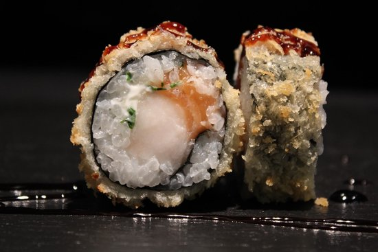 Umi Sushi Experience