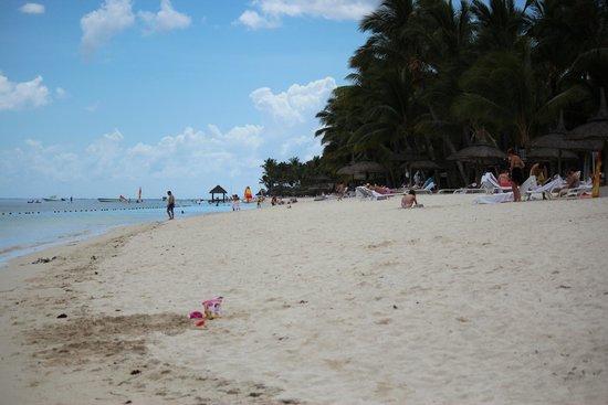 Sugar Beach Mauritius : Sugar Beach