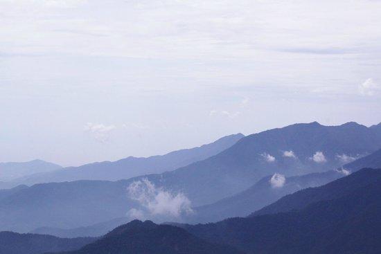 Bach Ma National Park: Magnificent landscape