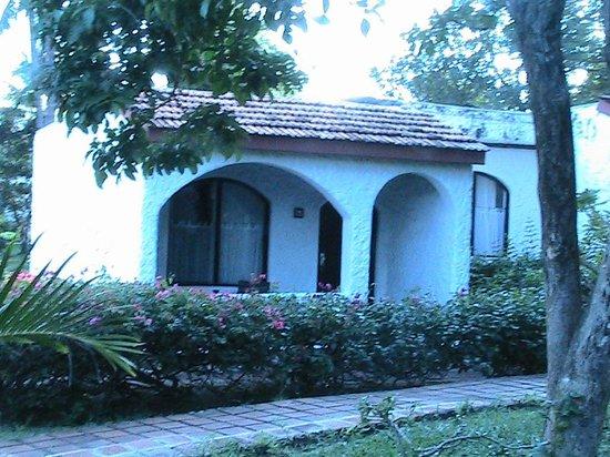 Diani Sea Lodge: bungalow
