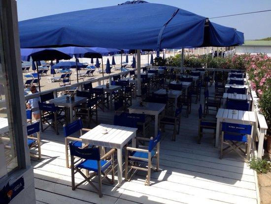 Matrimonio Ultima Spiaggia Capalbio : Saluti da capalbio foto di ultima spiaggia