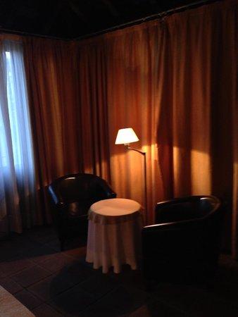 Casa Palacio Pilar del Toro Hotel: Suite Mirador
