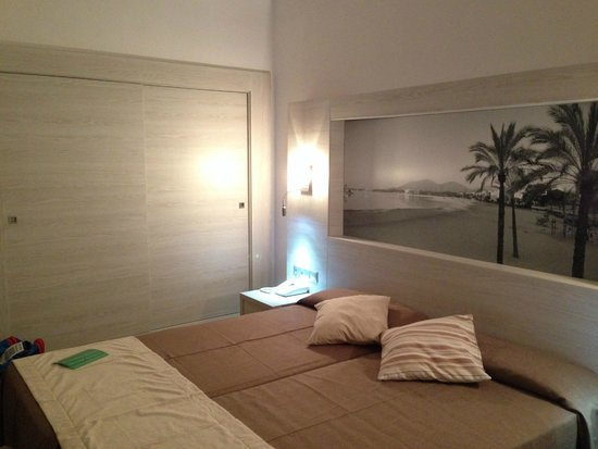 Eix Alcudia Hotel - Adults Only: room