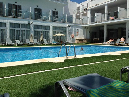 Eix Alcudia Hotel - Adults Only: swimming pool