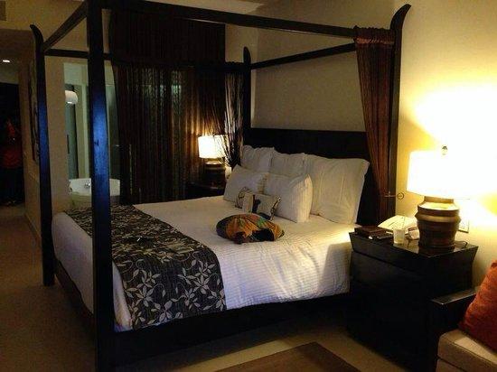 Secrets Wild Orchid Montego Bay: Room