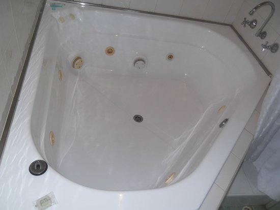Hotel Northbridge : Disgusting Spa