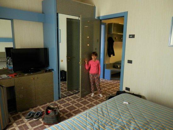 Hotel Federico II: Junior suite